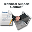 Technical Support Contract